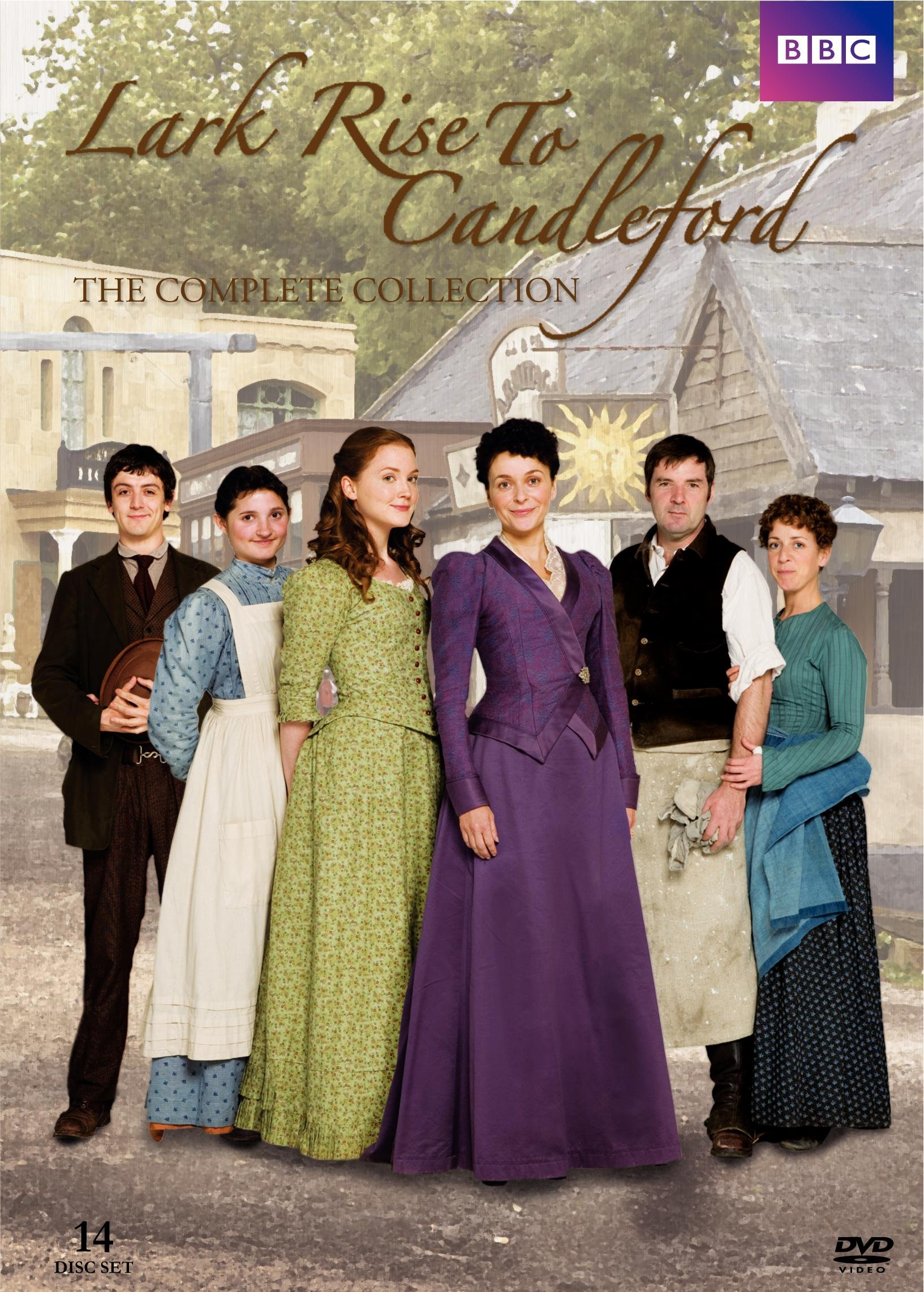 Lark Rise to Candleford: The Complete Collection by BBC Warner