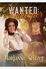Wanted: Innkeeper: Silverpines Series (Book 6) Kindle Edition