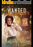 Wanted: Innkeeper: Silverpines Series (Book 6)