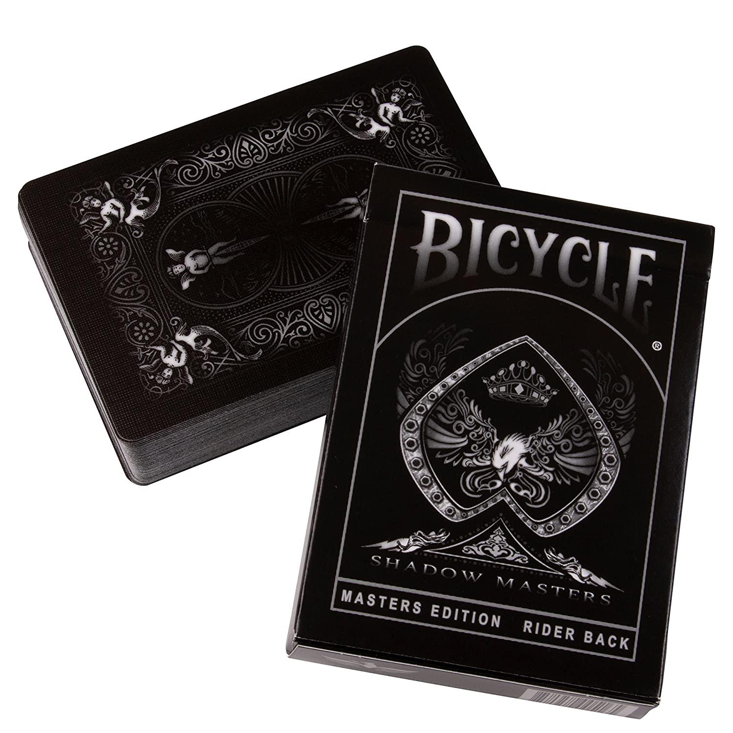 Bicycle themed Playing Cards