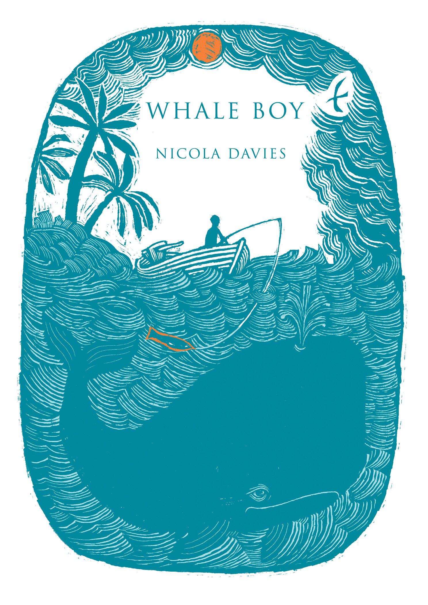 Whale Boy PDF