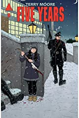 Five Years #8 (English Edition) eBook Kindle