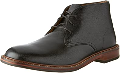 Cole Haan Mens Barron Chukka 7 Black