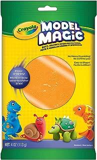 product image for Crayola Model Magic 4-Ounce, Orange