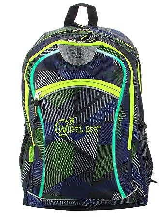 2384484c1ccaa Wheel-Bee Rucksack