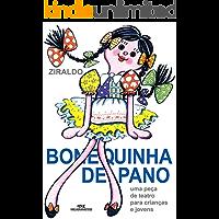 Bonequinha de Pano - Uma peça de teatro para crianças e jovens