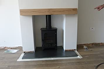 Free delivery and returns on all eligible orders. Shop Slate Hearth stone 1200mm x 900mm x 20mm.