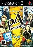 Shin Megami Tensei Persona 4 (PS2)