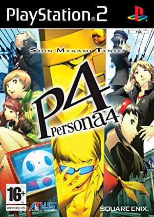 Persona 4 dating choices program