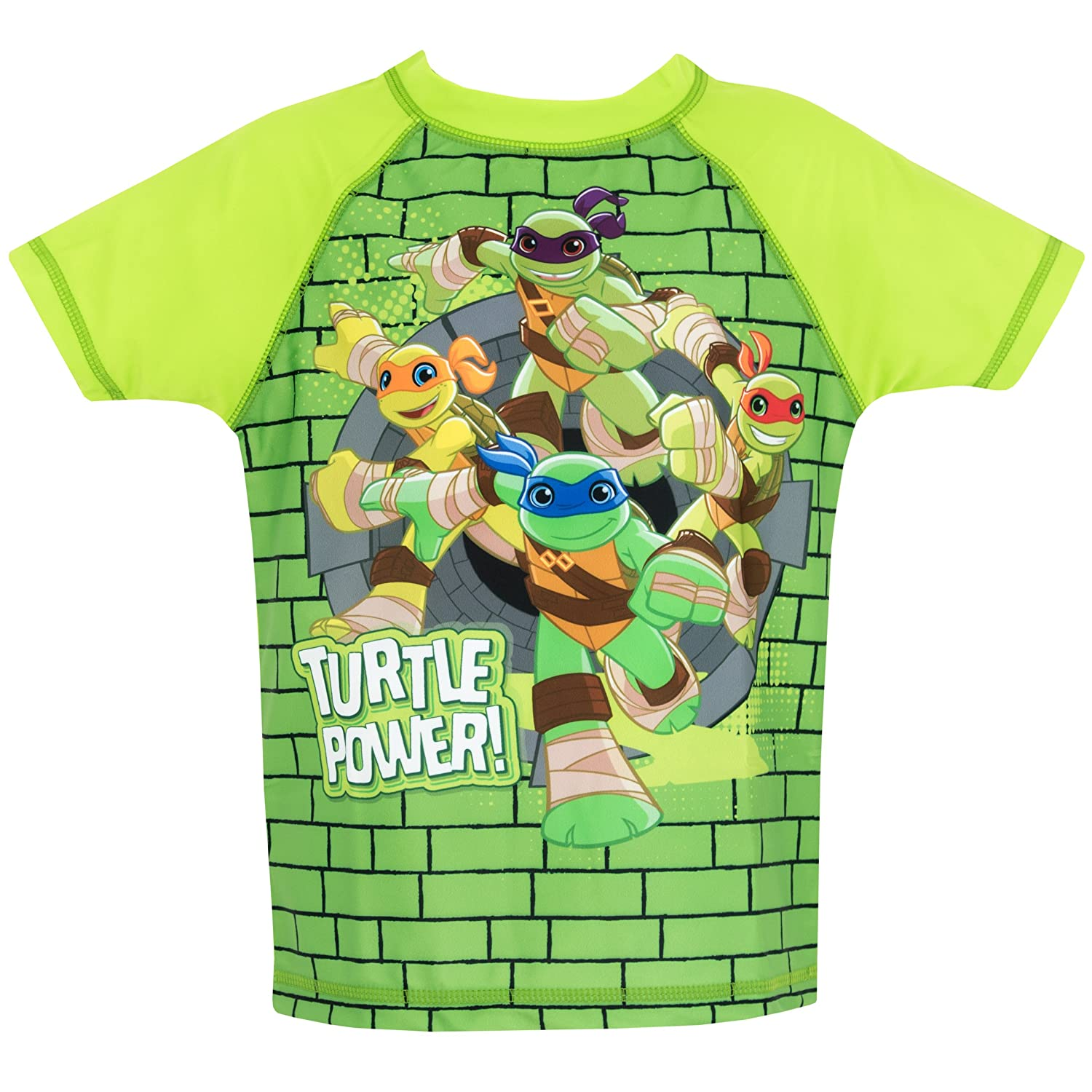 Amazon.com: Teenage Mutant Ninja Turtles Boys Ninja Turtles ...