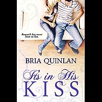 It's In His Kiss (Brew Ha Ha .5 Short Romantic Comedy) (English Edition)