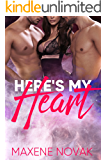 Here's My Heart: A MMF Bisexual Romance