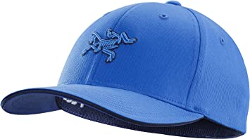 8b06fd3de2e Arc teryx Men s Embroidered Bird Cap