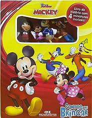 A Casa do Mickey Mouse: Contos para Brincar