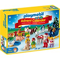 PLAYMOBIL 1.2.3-9009 Playset, Multicolor (9009)