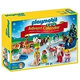Playmobil 9009 Advent Calendar '1.2.3 Christmas on the Farm'