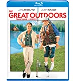 The Great Outdoors [Blu-ray] (Bilingual)