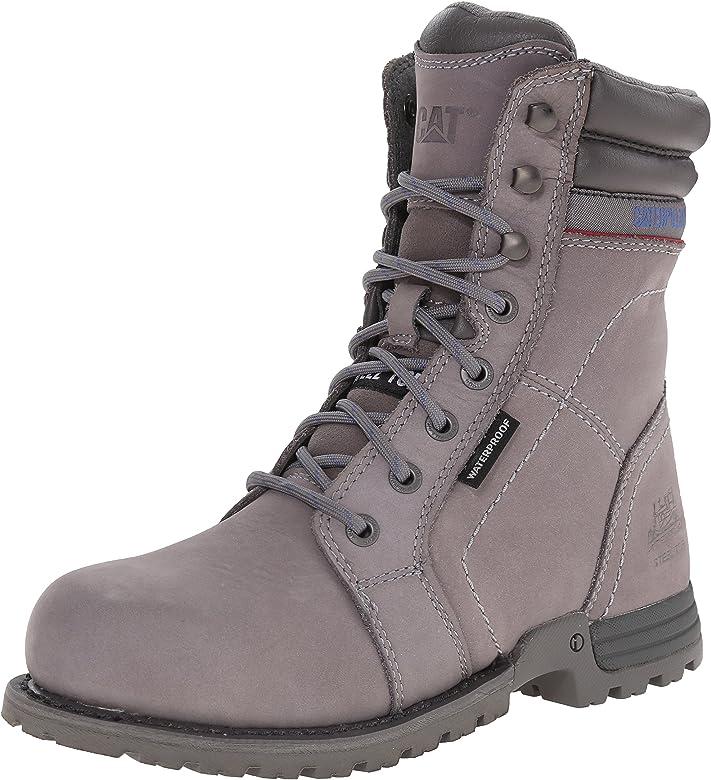 Echo Waterproof Steel Toe Work Boot