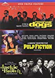 Tarantino Triple Feature: Reservoir Dogs / Pulp Fiction / Jackie Brown