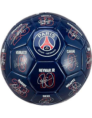 2369fca2587 PARIS SAINT GERMAIN Ballon PSG - Signatures des Joueurs - Collection  Officielle T 5