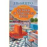 Murder at Veronica's Diner (A Ferrara Family Mystery Book 4)