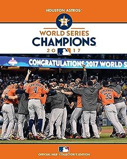 Amazon.com  Houston Astros 2017 World Series Collector s Edition ... 374e8c192