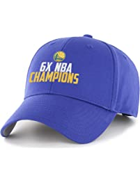 716ab1598464 OTS NBA Adult Men s 2018 Champions All-Star Adjustable Hat