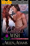 An Outcast's Wish (Highland Heartbeats Book 3)