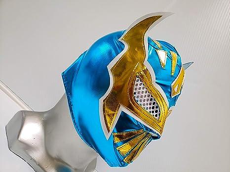 Luchador Costume Mexican Wrestler Costume