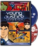 Young Justice: Invasion Destiny Calling - Season Two, Part 1