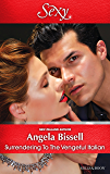 Surrendering To The Vengeful Italian (Irresistible Mediterranean Tycoons Book 1)