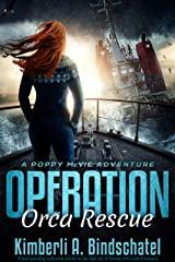 Operation Orca Rescue: A heart-pounding undercover mission on the high seas of Norway (Poppy McVie Mysteries Book 2) Kindle Edition