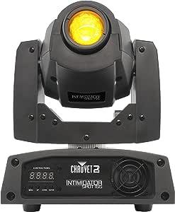 CHAUVET DJ Intimidator Spot 155, BLACK (INTIMSPOT155)