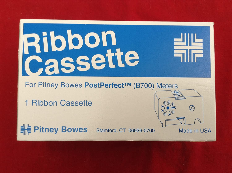 Pitney Bowes Ribbon Cassette # 767-1