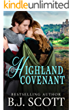Highland Covenant (Blades of Honor Book 4)