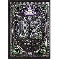 Wizard of Oz: Frank L. Baum