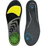 Sof Sole Airr Orthotic Full Length Performance Shoe Insoles for Men and Women