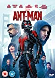 Ant Man [DVD]