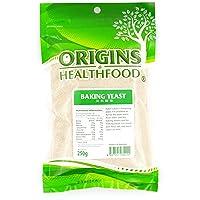 Origins Baking Yeast, 250g