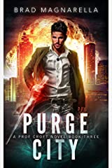 Purge City (Prof Croft Book 3) Kindle Edition