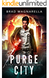 Purge City (Prof Croft Book 3)