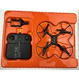 2017 Sharper Image DX-5 Video Streaming Stunt Drone with Auto-Orientation, Auto-Pilot and Auto-Landing