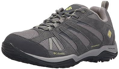 e319670357a21 Columbia Women s Dakota Drifter Waterproof Hiking Shoe Light Grey