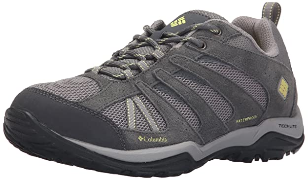Columbia Women's Dakota Drifter Waterproof Shoe