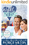 NIGHT MUSIC (Candy Bar Book 3)