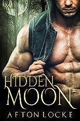 Hidden Moon (Hot Moon Rising #4) Kindle Edition