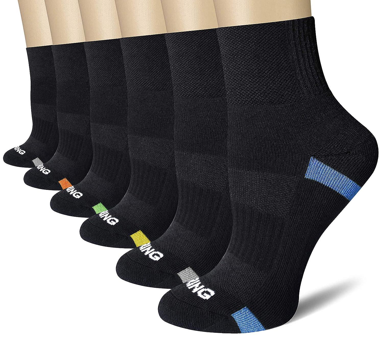 ファッション BERING SOCKSHOSIERY 9-11/Shoe: レディース B07GSW1Z3L ブラック Sock: 9-11 B07GSW1Z3L 6-9/Shoe: 6-9 (US) Sock: 9-11/Shoe: 6-9 (US)|ブラック, セイヒチョウ:b5c01e6b --- svecha37.ru