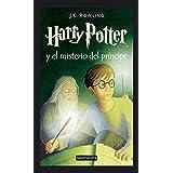 HarryPotter y el misterio del príncipe / Harry Potter and the Half-Blood Prince (Spanish Edition)