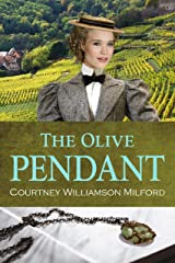 The Olive Pendant (The Stone Bearers' Trilogy Book 2) Kindle Edition