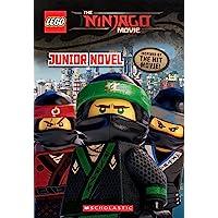 Junior Novel (The LEGO NINJAGO MOVIE)